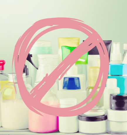 Six ways to reduce plastic in your beauty cabinet